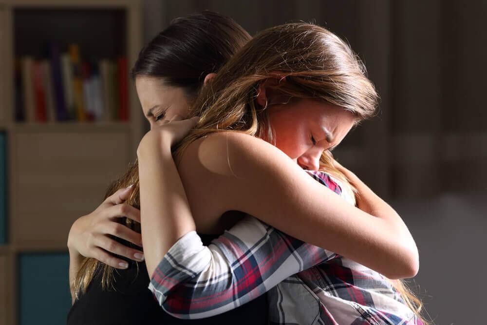 悲しみを乗り越えるための5つのステップ