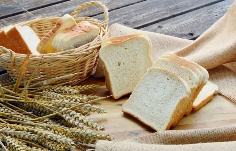 健康的で太らないパンとは?