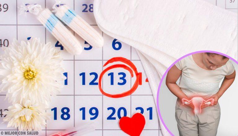 知っておくべき月経過多症の10の症状