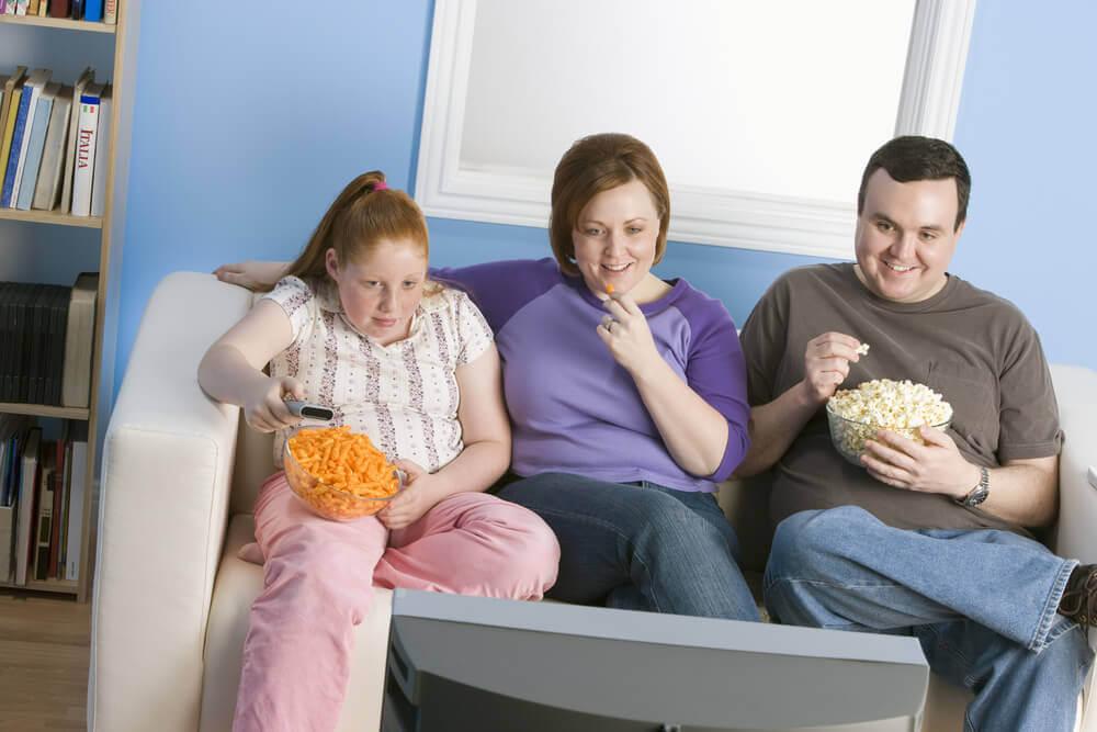 遺伝性肥満
