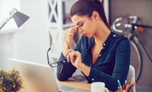 血小板減少の症状:疲労感