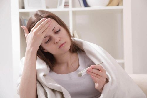 静脈炎の症状
