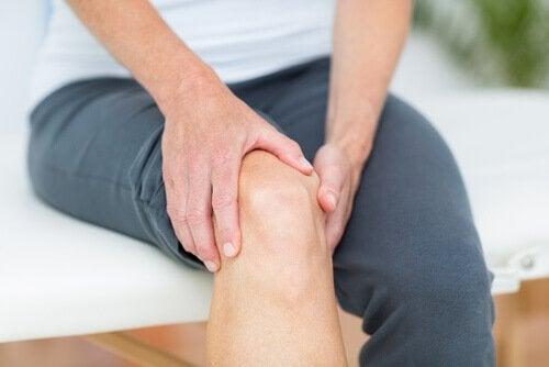 血小板減少の症状:筋肉痛