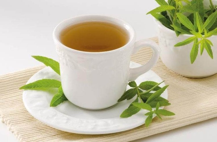 バーベナ茶