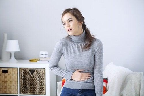 消化器系の病気