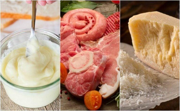 実は悪玉コレステロールを増やしちゃう6つの食べ物