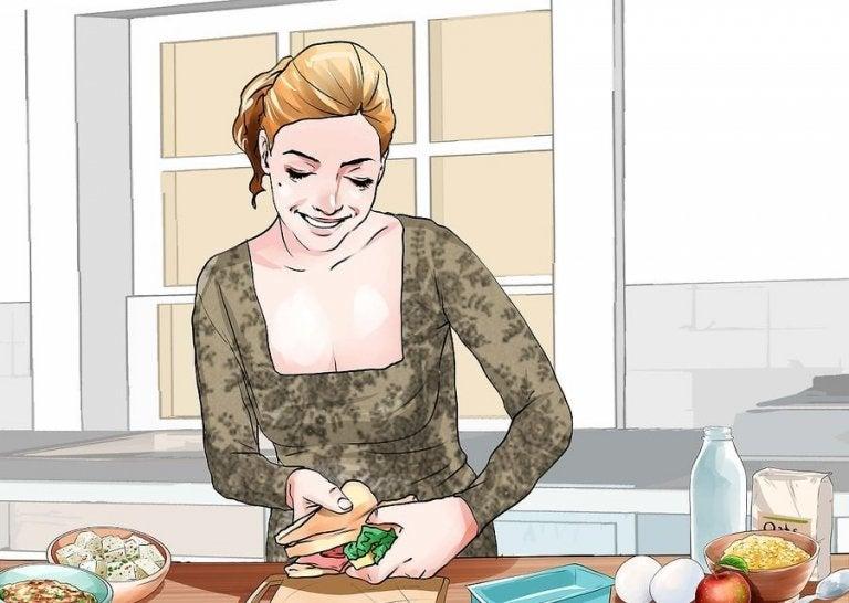 腹持ちのよいダイエット朝食メニュー7選
