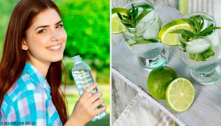 1日に飲む水の量を増やしてもっと健康になる7つのコツ
