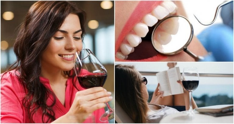 赤ワインを適度に飲むべき8つの理由
