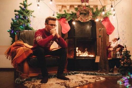 クリスマスなんて嫌い!どうすればいい?