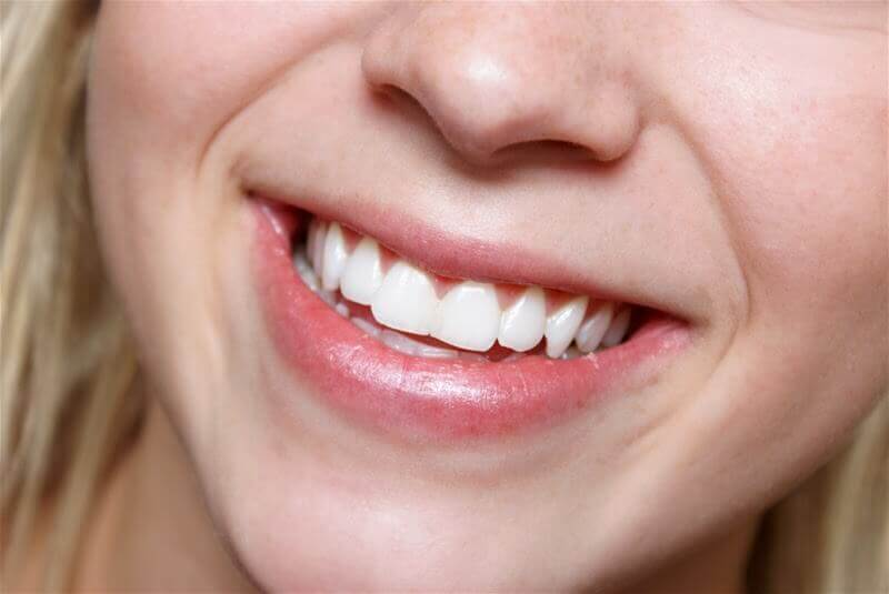 アーモンドの歯への効果