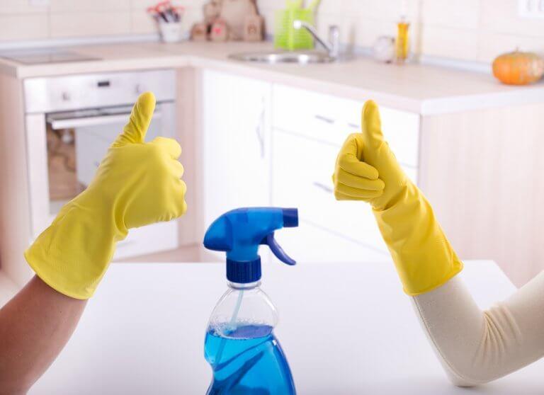 浴室やトイレを消毒するベストな方法