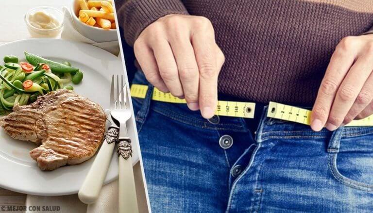 体重が増える原因:夜に行う9つの習慣