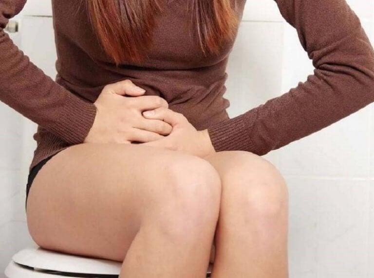 排尿の減少