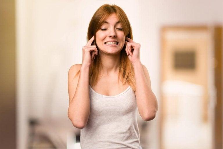 耳鳴りを防ぐ方法