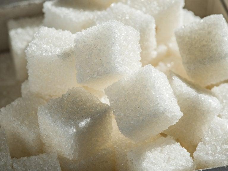 砂糖の摂取を止めることで気付く7つの変化