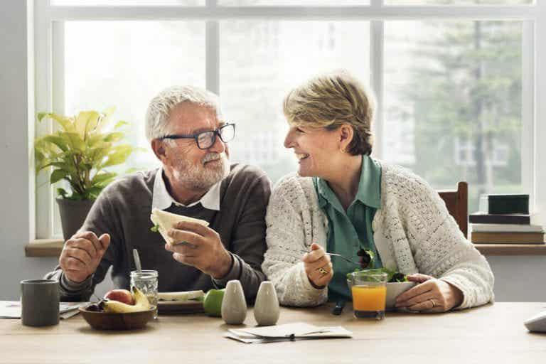 40歳を過ぎたら必要な5つの食事の変更点