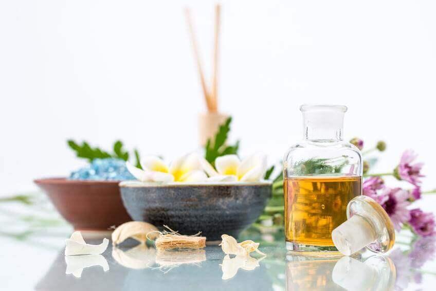 安価でシンプルな自宅の芳香剤