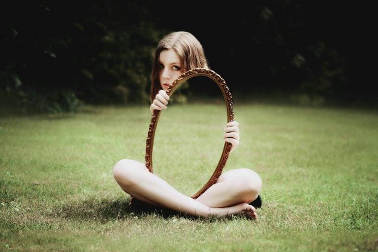 パートナーは自分を映す鏡