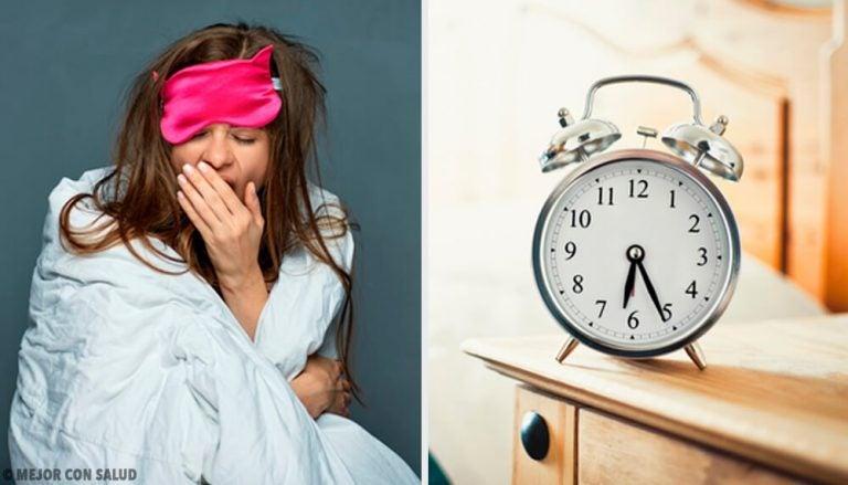 朝起きるのがさらに辛くなる間違った習慣7選