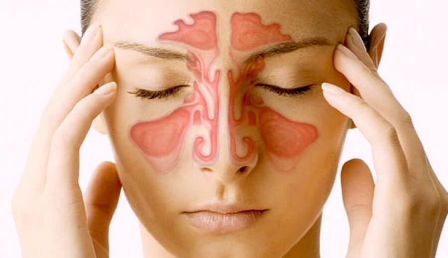 副鼻腔について知っておくべき5つのこと