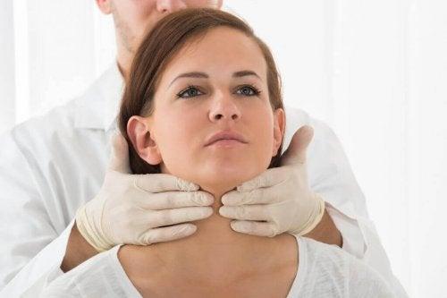 甲状腺機能低下症 の症状