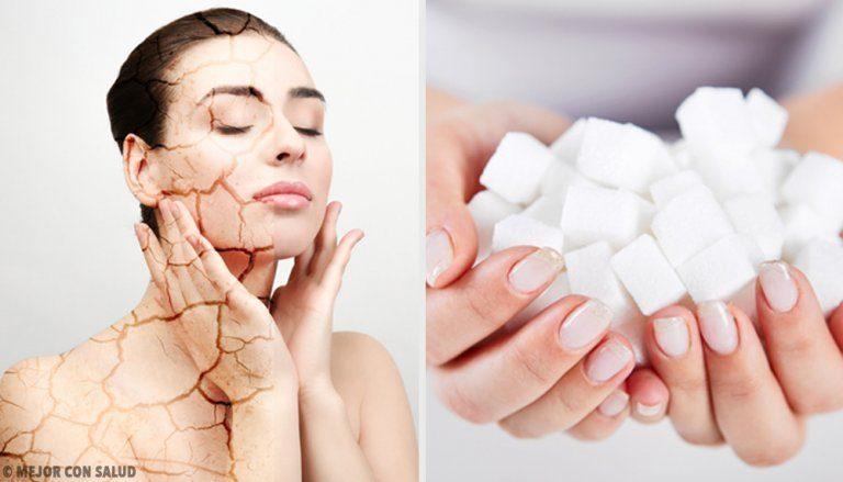 乾燥肌に悩むあなたに効果的な3つの角質除去クリーム