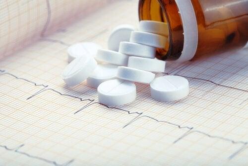 アスピリンの副作用