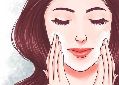 ハリのある健康的な肌を手に入れるための5つのアドバイス