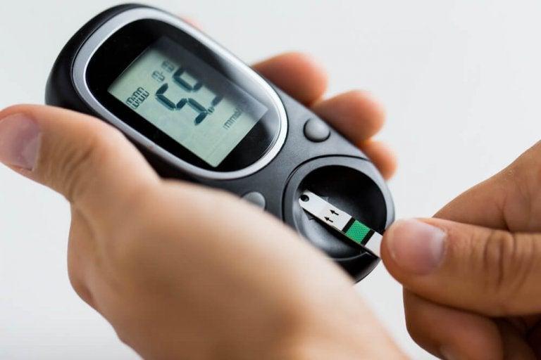 高血糖をコントロールする方法7選