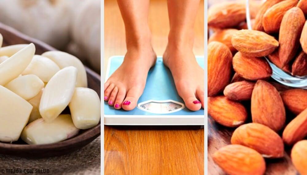 食習慣の変化に加えてこの5つのコツで痩せよう