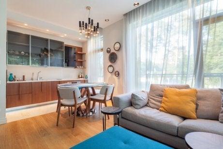 家をきれいに保つ7つの方法