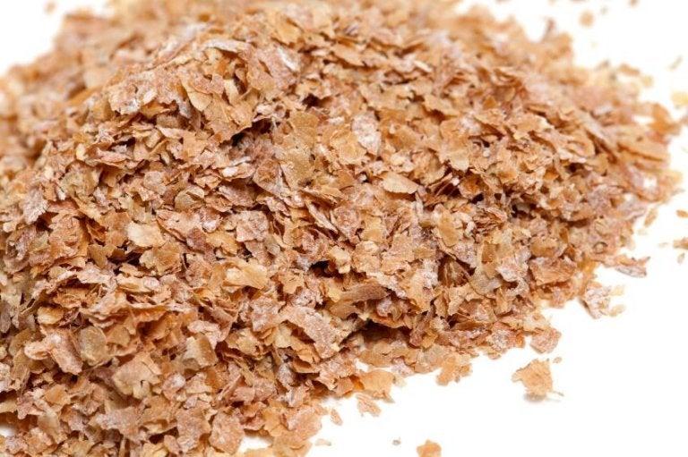 ウィートブラン(小麦ふすま)