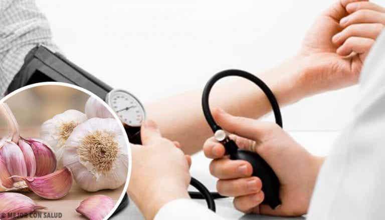 高血圧の4つの自然療法