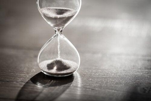 忍耐、努力、そして時間