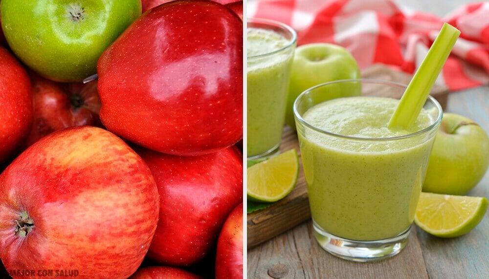 りんごのメリットをたっぷり堪能する9つのレシピ