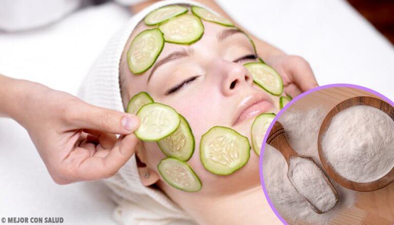 肌の不純物を取り除いてくれる6つのフェイシャルマスク