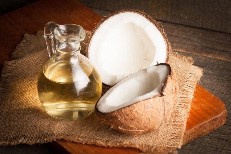 ココナッツオイル