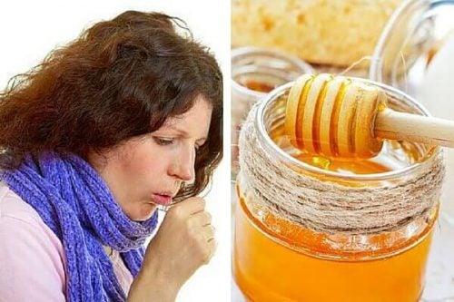 自宅で手作り!空咳に効く咳止め薬3つ