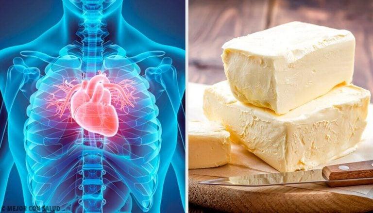 心臓に大きなダメージを与える5つの食品
