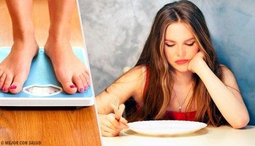 お腹が空かない6つのダイエット法