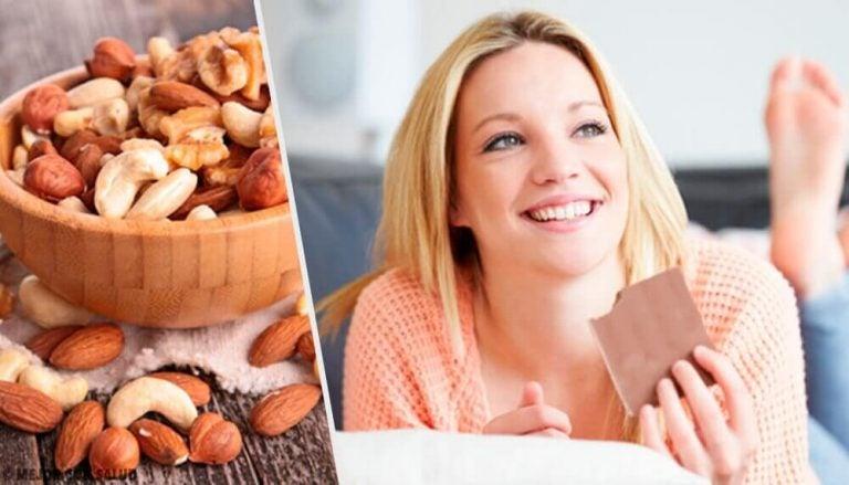 気分を向上させる栄養豊富な食品