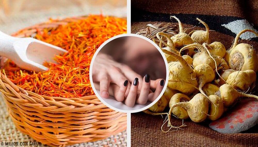 自然療法の媚薬とその効果5選