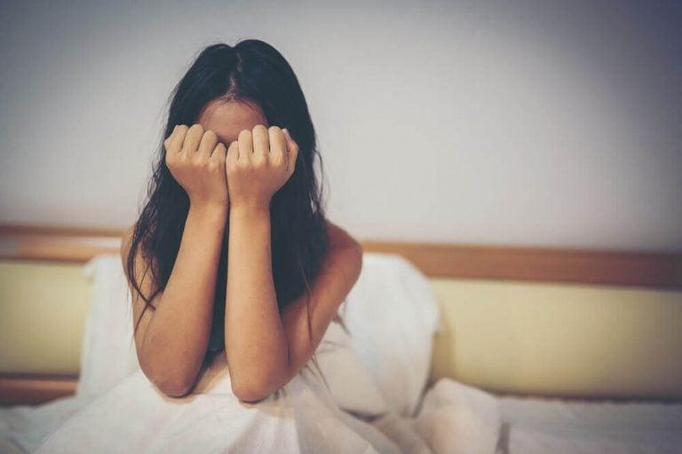 性的虐待と強姦の違い