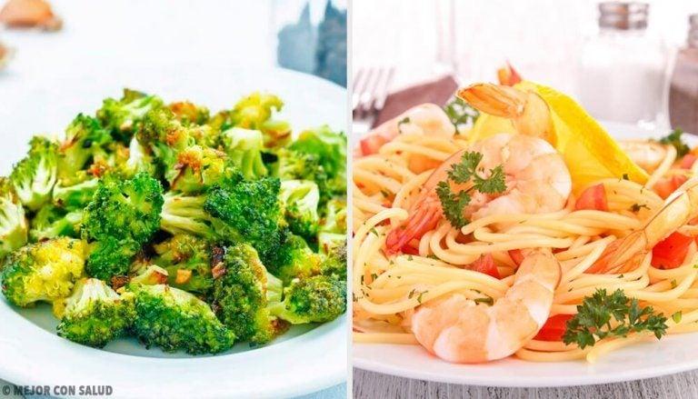 お腹が空きにくいサラダ5選