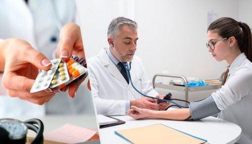 高血圧の治療薬とは?