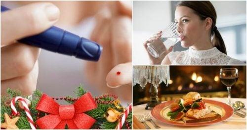 パーティーシーズン 高血糖と向き合う方法7選