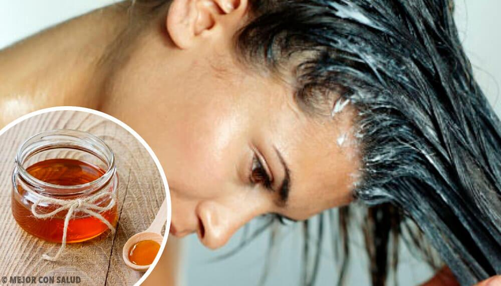 健康的な髪を手に入れる7つの自然療法