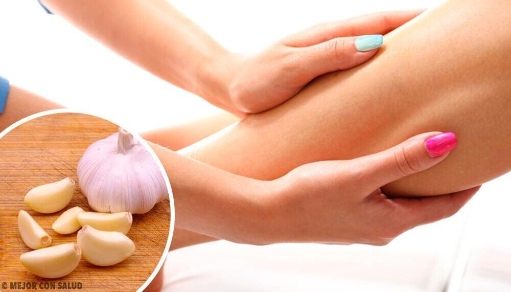 体液貯留に効果的な自然療法