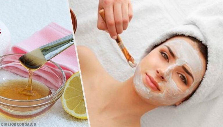 肌トラブルにはこれ!美肌効果抜群のフェイスマスク